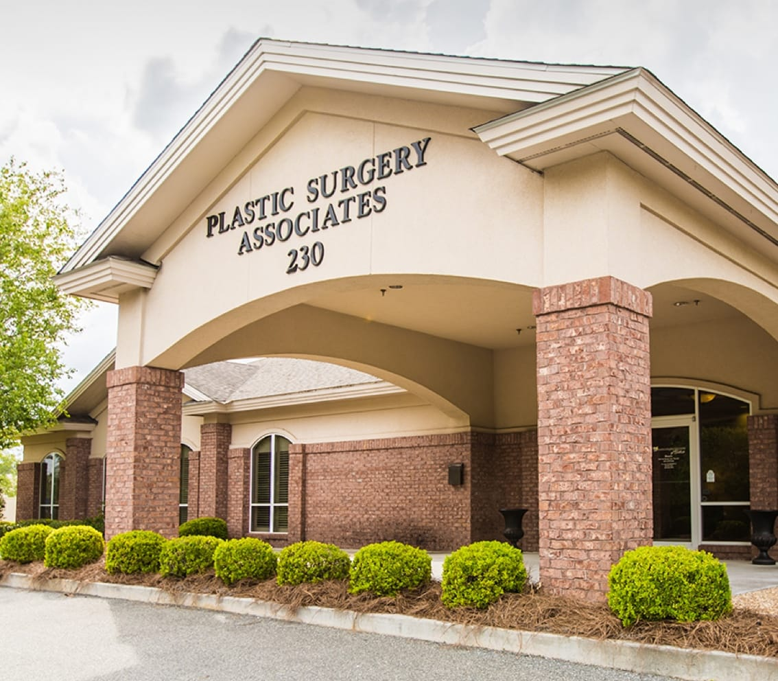 Breast Reconstruction Valdosta GA